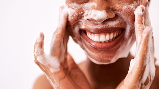 waarom is je huid reinigen zo belangrijk